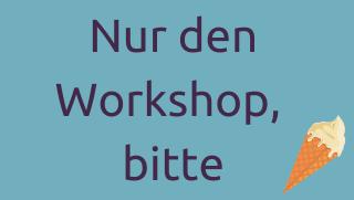 Frauke Schramm Social Media Mutmacherin Workshop 1