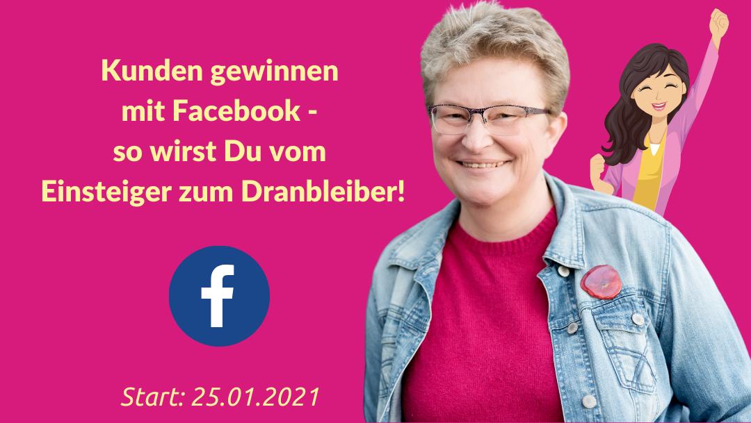 Frauke Schramm Social Media Mutmacherin Porträt Einsteiger Dranbleiber