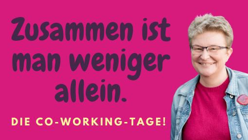 Frauke Schramm Social Media Mutmacherin Zusammen weniger allein