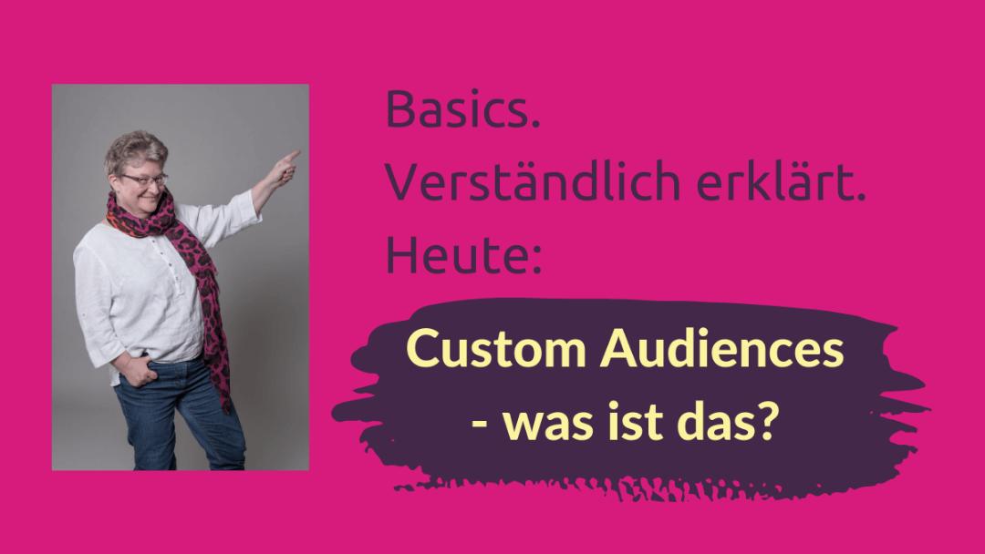 Custom Audiences 1080 x 608