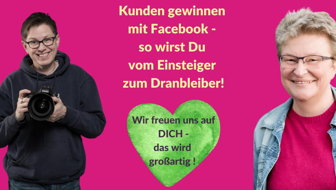 Frauke Schramm Social Media Mutmacherin Christiane Kösler Fotografie Workshop Schlußbild